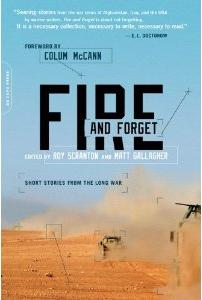 Fire and Forget: Short Stories from the Long War